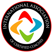 Accredited by the International Association of Certified Coaches
