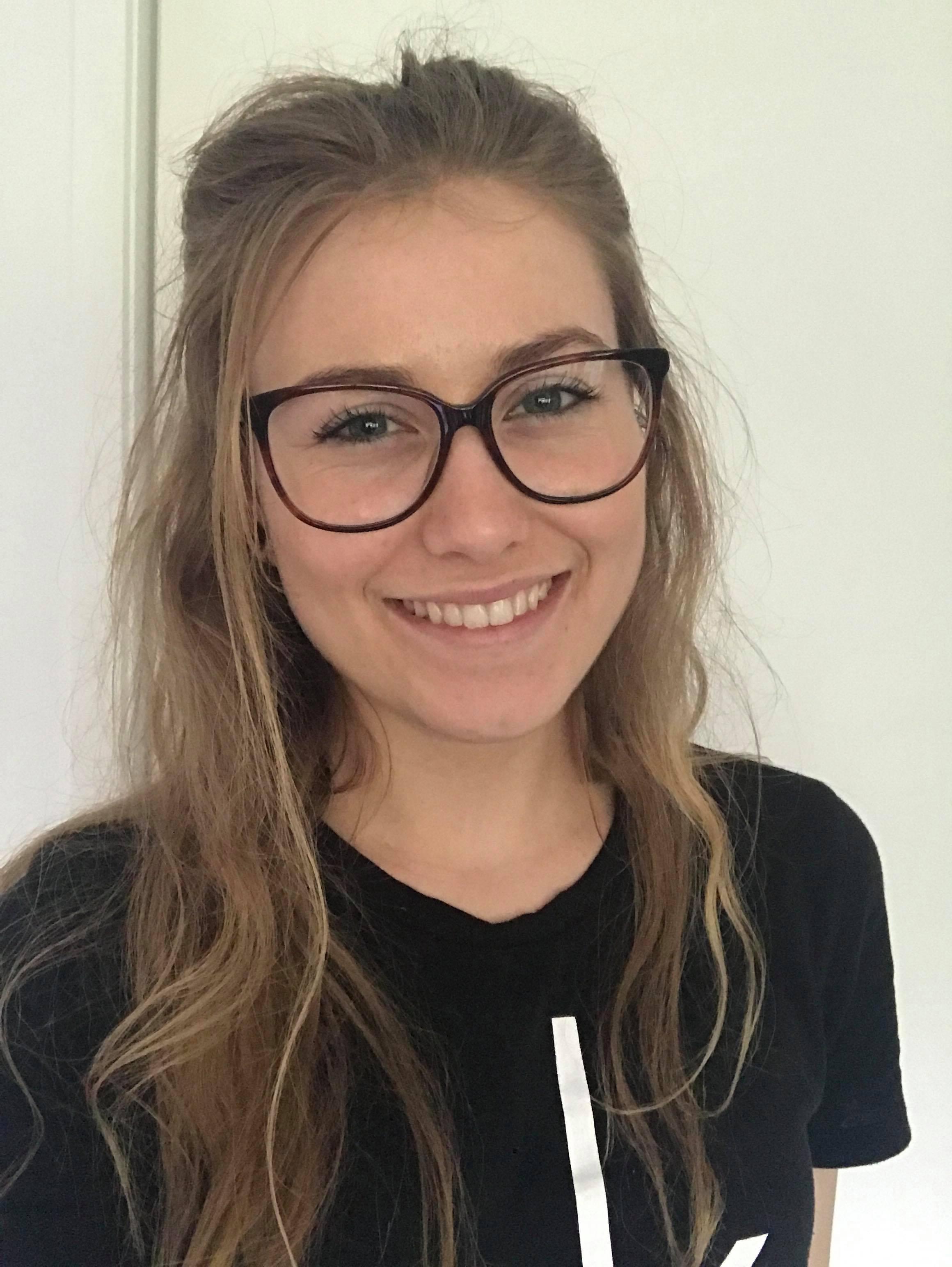 Amy Congerton