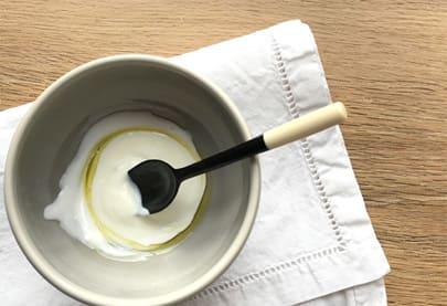Body enriched with Mas de la Dame olive oil