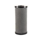 Cartouche charbon cellulose Big Blue 10 pouces 10 microns