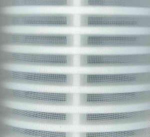 Cartouche lavable TÉTHYS 10 GTX- filtre 60 microns