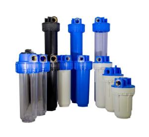 Filtre à eau standard