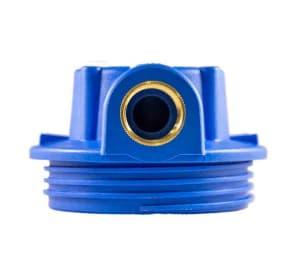 Filtre à eau Téthys insert laiton filetage 1 pouce 26x34
