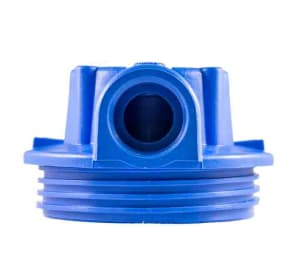 filtre à eau Téthys insert laiton filetage 1 pouce 20×27