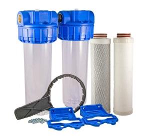 filtres à eau purificateur d'eau