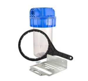 Filtre à eau big blue complet