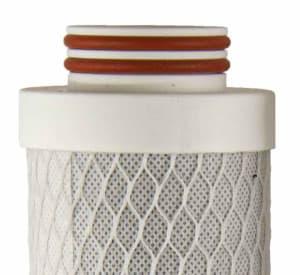 Cartouche charbon actif TÉTHYS GTX 10 - filtre 5 microns
