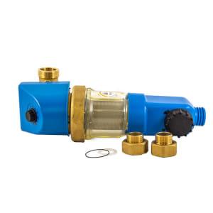 Filtre lavage semi-auto 1 pouce 1/4 filtration 89 microns