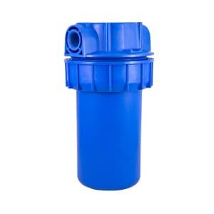 Porte filtre Big Blue 10 pouces filetage 1 pouce