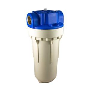 Porte filtre à eau 2 pièces – TÉTHYS 7 – insert laiton filetage 3/4 pouce – 20×27