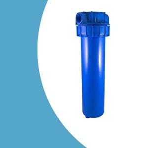 Accessoires filtre à eau Big blue