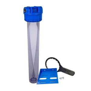 Porte filtre 20 pouces 3/4 pouce complet