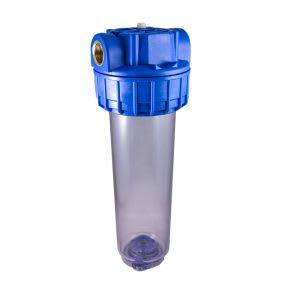 Filtre à eau avec insert laiton Téthys 10