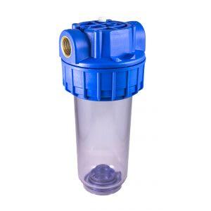 Filtre à eau avec insert laiton Téthys 7