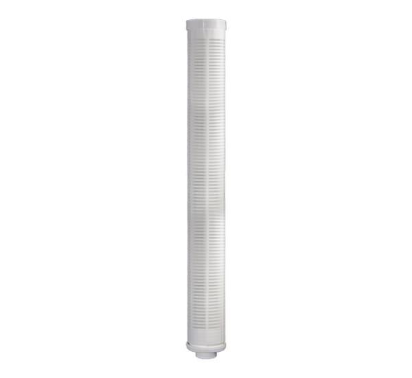 cartouche lavable 20 pouces 150 microns pour filtre tête laiton