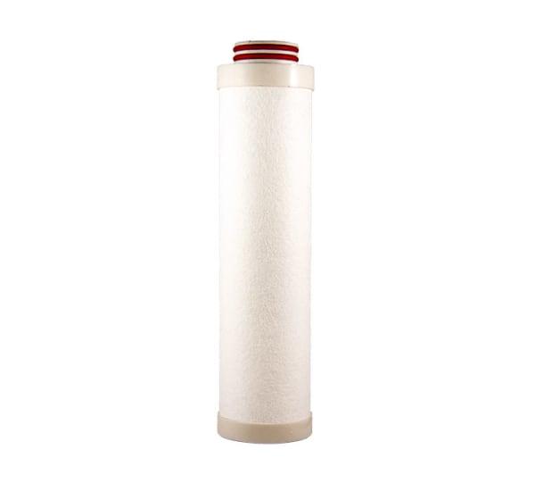 Cartouches anti sédiments extrudée Téthys 10 GTX – filtre 20 microns
