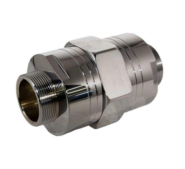 Anti-calcaire magnétique laiton 2 pouces – 50x60