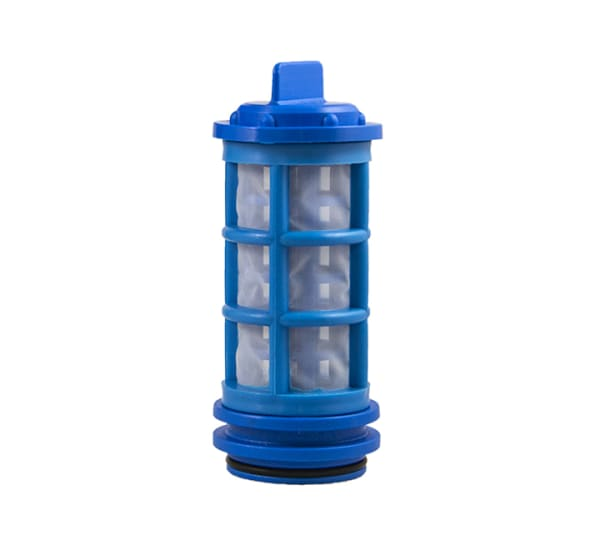 Cartouches sédiments PF-02 bleu - filtre 100 microns