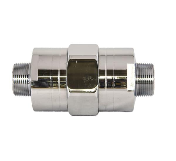 Anti-calcaire magnétique laiton 1 pouce ¼ 33x42