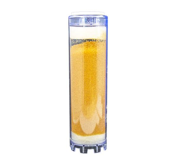 Cartouche container adoucissant 9 pouces 3/4