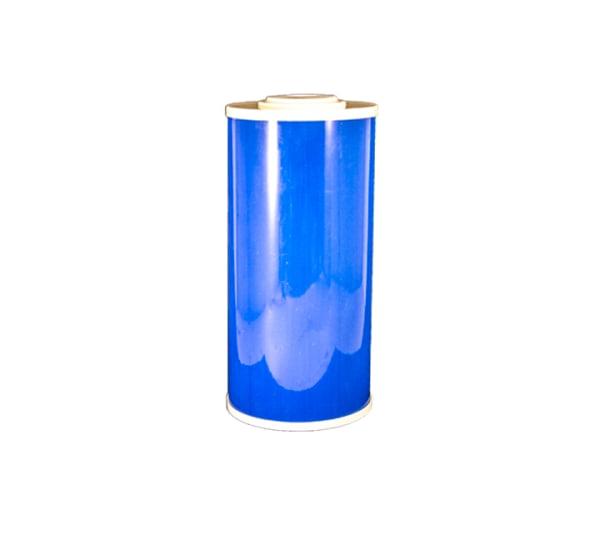 Container big blue 9 pouces 3/4 pouces Charbon actif