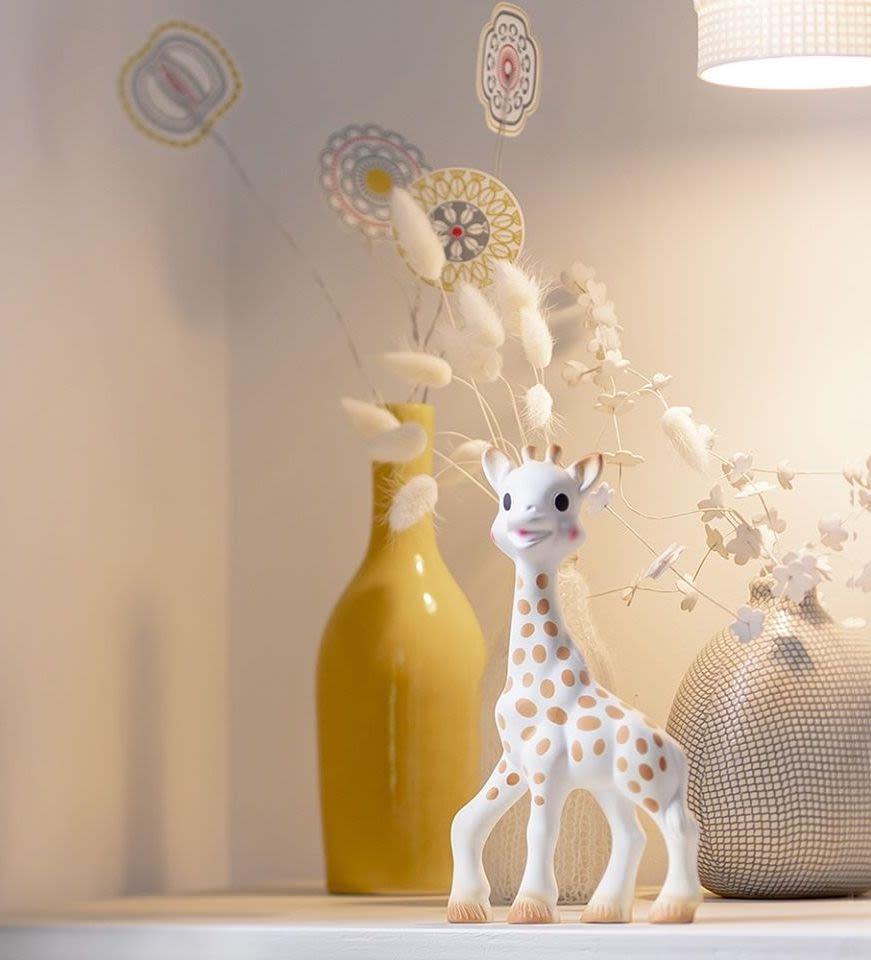 Sophie la girafe - Le Petit Je Ne Sais Quoi | Paris