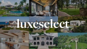 LuxeSelect: Curated Homes Starting at $3 Million (September)