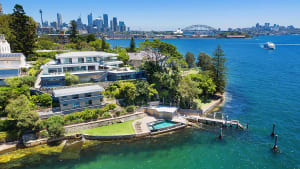 Sydney sees surge in prime prices as buyers stay close to home