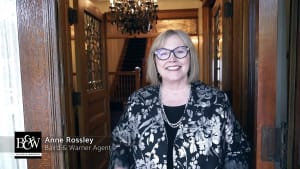WATCH: Our first ever Friday Faces episode is the Vogue 73 Questions of Real Estate