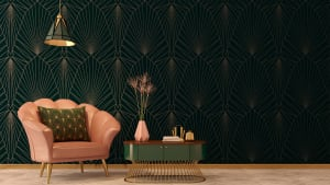 Luxury Hour: Off the Wall: Trends in Color, Paint and Wallpaper (webcast)