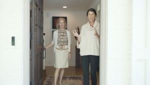WATCH: Real estate duo tour recent renovation in equestrian Aiken, South Carolina