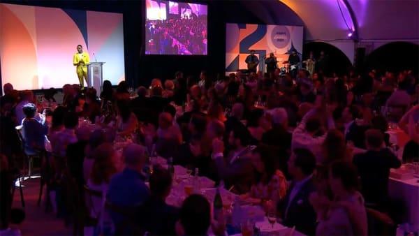 James Beard Foundation honors restaurant industry leaders