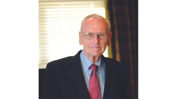 Real estate pioneer Howard W. Hanna Jr. dies at 101