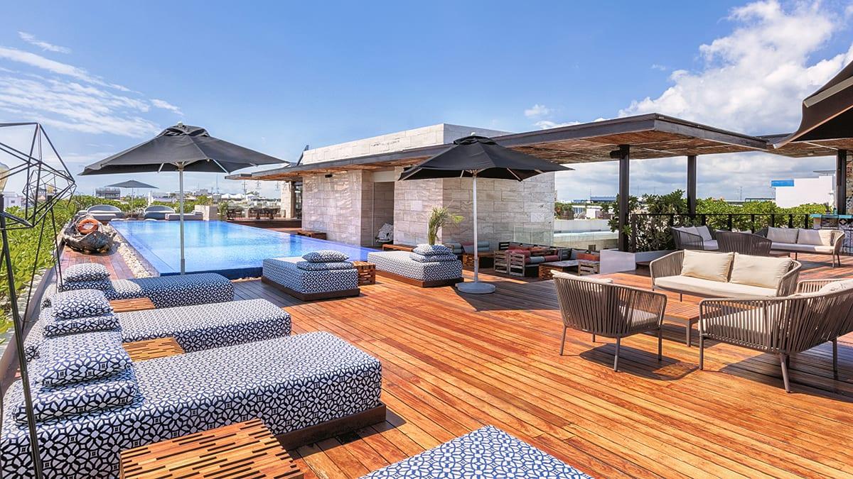 yucatan resort playa del carmen