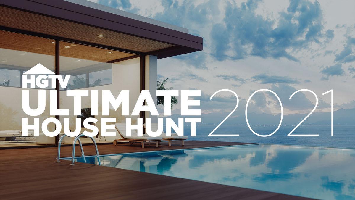 HGTV Ultimate House Hunt 2021