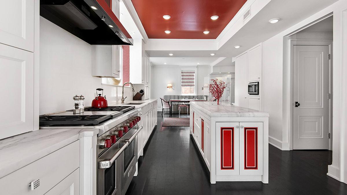 large chicago kitchen