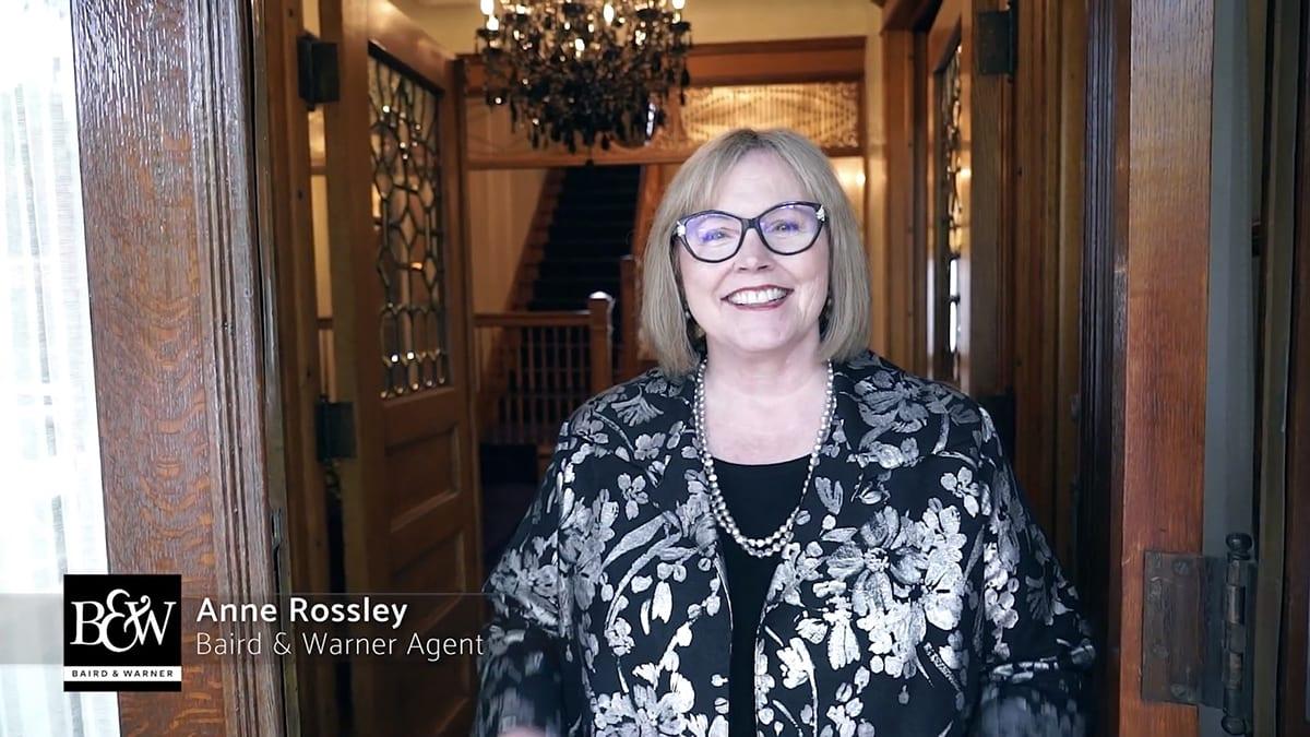 anne rossley baird and warner