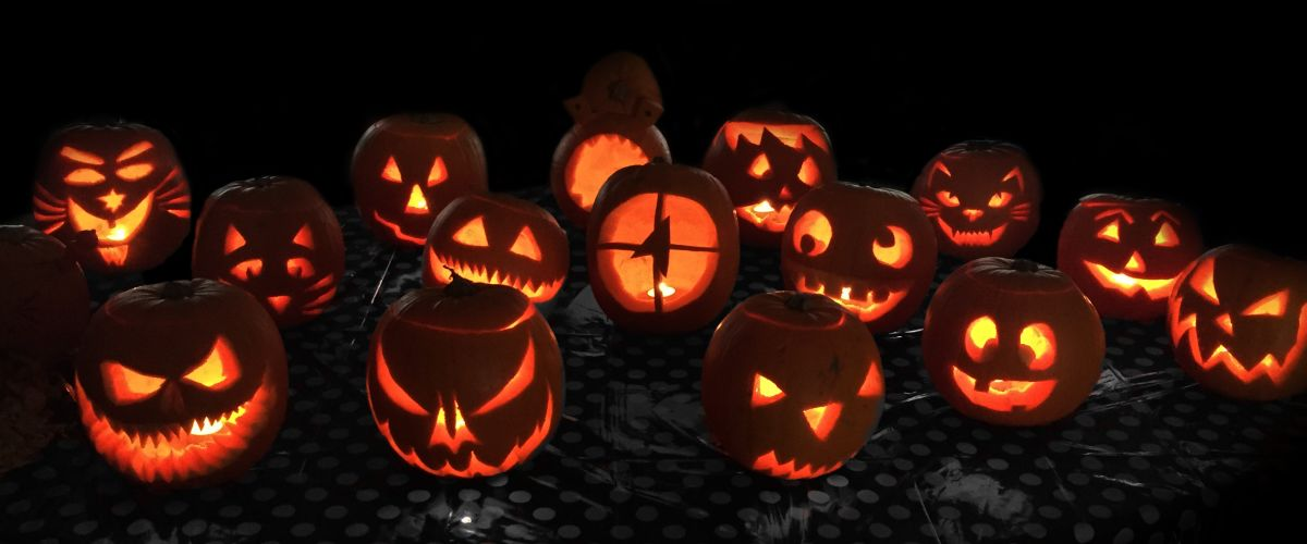 Leads To You Carving for Charity - Halloween 2017 Feature Image