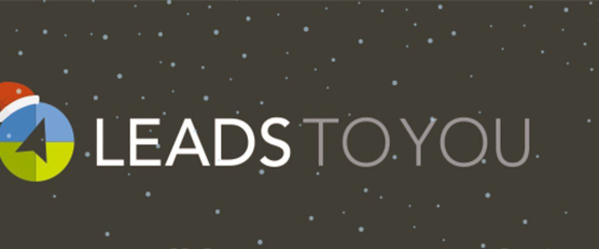 Leads To You Christmas closing hours Feature Image