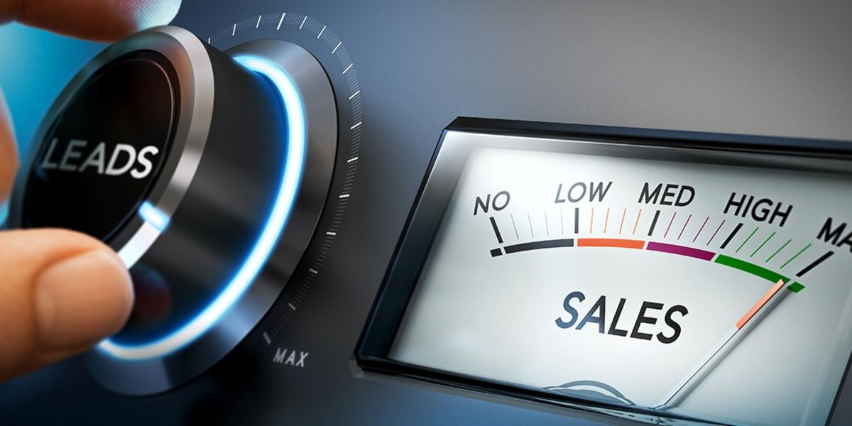 5 Ways to Maximise Conversion Rates from Lead to Sale Parallax Image