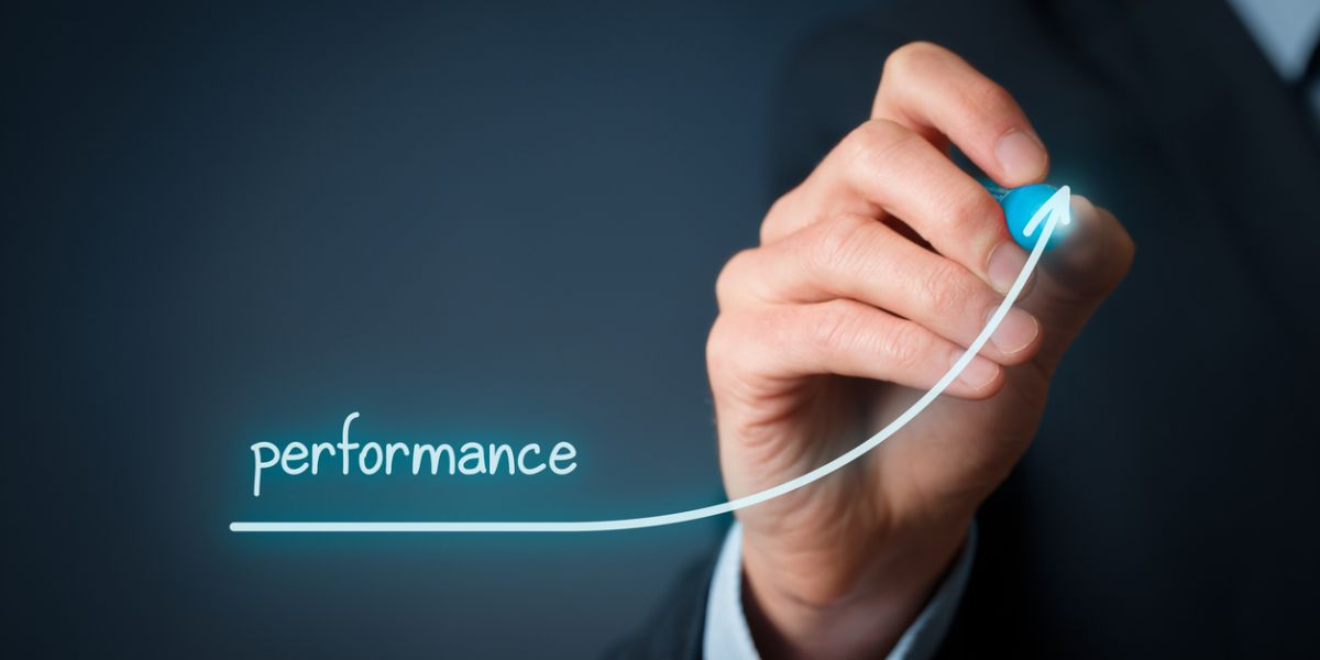 Five Ways to Optimise Your Sales Performance. Parallax Image