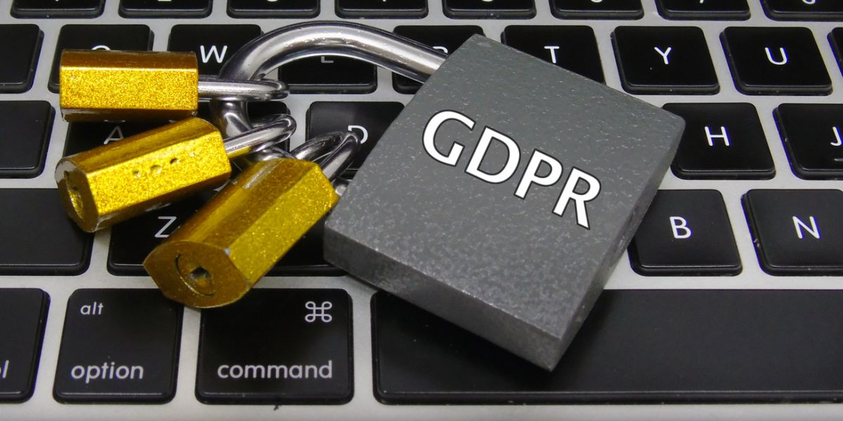 GDPR – What you need to know and start doing now Parallax Image