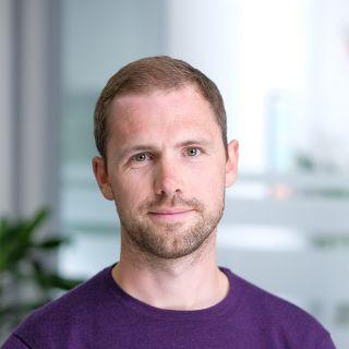 Graham Taylor Avatar