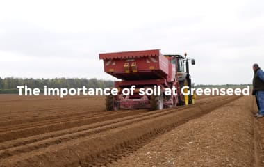 The Importance of Soil at Greenseed
