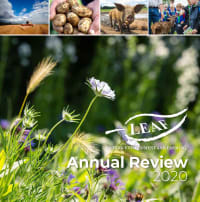 LEAF 2020 Annual Report