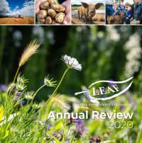 LEAF 2020 Annual Report