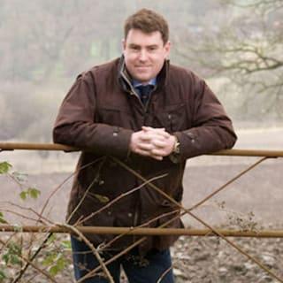 Ian Ashbridge