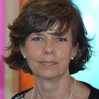 Jane Rickson