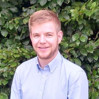 Martyn Buttle