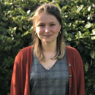 Tabitha Salisbury